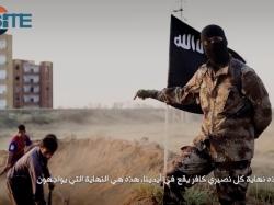 ISIS Threatens Canada