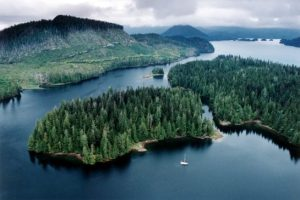 When the next megathrust quake hits, residents on the west side of Vancouver Island will barely have 20 minutes to get to higher ground.