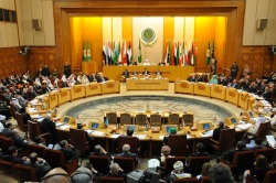 Arab League countries do very little trade with Palestinians - is it any wonder, when Palestine badmouths its largest trading partner so brutally in the press?