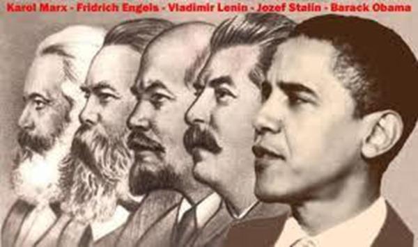 Did Comrade Obama BankruptAmerica?