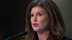 Federal Minister of Health Rona Ambrose, speaking out against Vancouver's proposed head shop regulations.