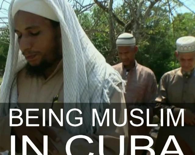 """Cuba Says """"NO"""" toIslam"""