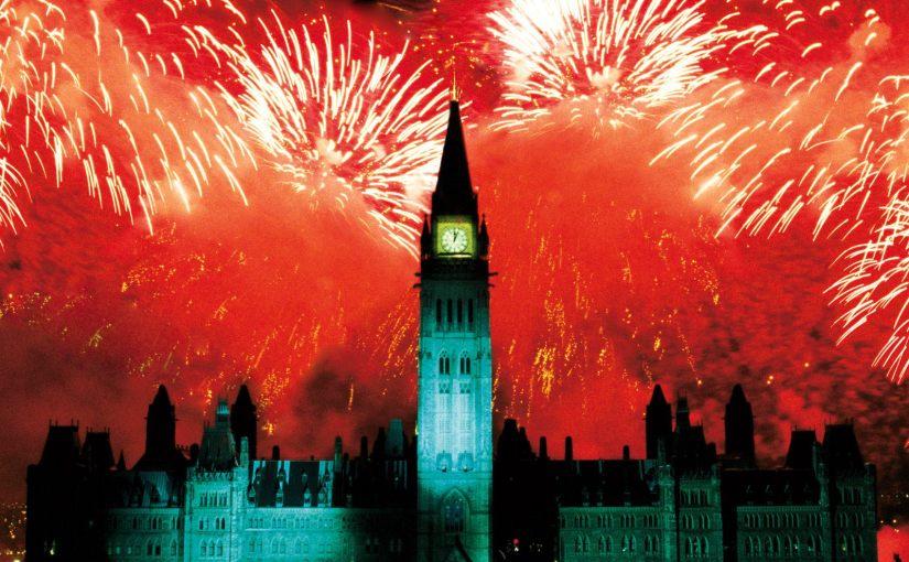 Canada…Still Glorious, StillFree
