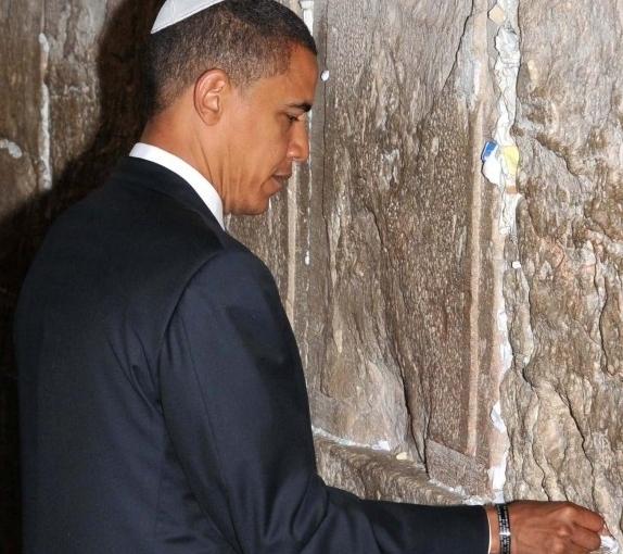 Obama Is JEWISHNow?