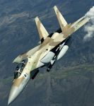 Israeli F15i Ra'am