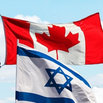 Canada and Israel Forge DeeperTies