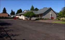 Beaverton Grace Bible Church. Beaverton, Oregon