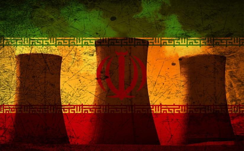 Holocaust & Hiroshima – Iran's Plan To DisarmIsrael
