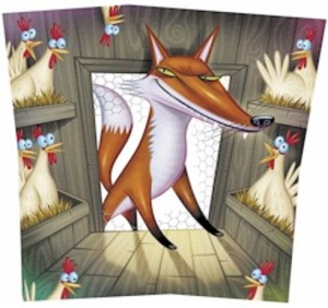 never-let-a-fox-in-the-hen-house
