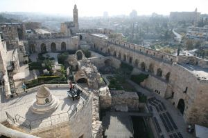 Citadel of the Tower of David