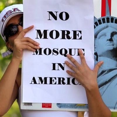 Michigan City Bans Mosque