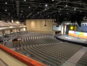 northridge+auditorium