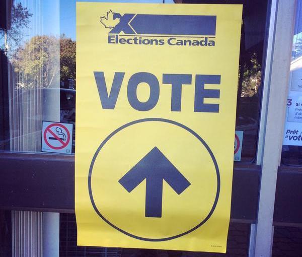 Election 2015 (Week 1):  Bring ItOn!
