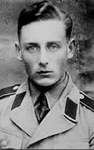 Helmut Oberlander, Nazi interpreter who was stripped of his Canadian citizenship.