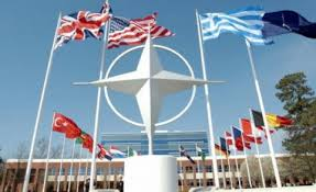 NATO Headquarters in Brussels, Belgium