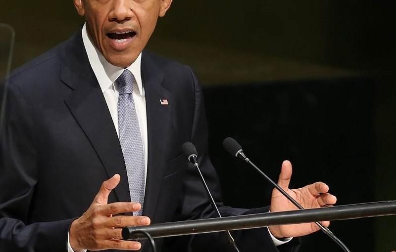 Next Leader of the United Nations: BarackObama?