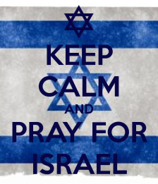 keep-calm-and-pray-for-israel-15