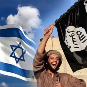 ISIS and Israel Showdown Looms
