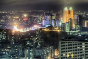 north-korea-pyongyang-night-lights-april-2012