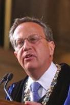 Richard Levin President, Yale University (1993 to 2013)
