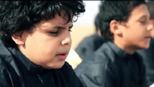 These kids are ISIS soldiers - brutality can be a learned behaviour at any age.