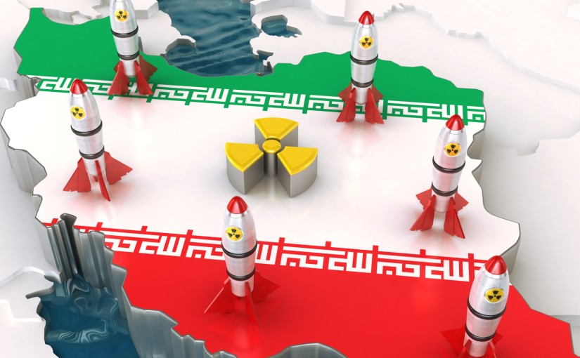Iran's Nuclear Program – Made in AMERICA