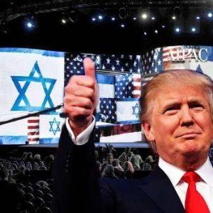 Donald Trump AndIsrael