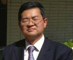 Gao Baosheng, American pastor, has been an outspoken critic of China's persecution of Christians. (Credit: China Aid)