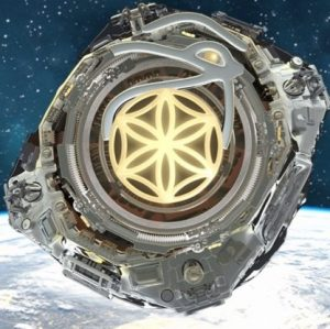 Asgardia: The First Country in SPACE