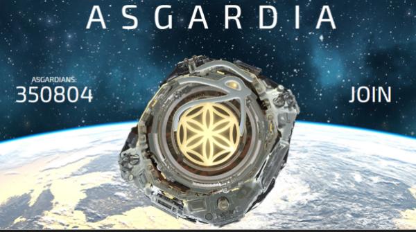 Asgardia jusplay