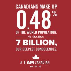 (Credit: I Am Canadian/Molson)