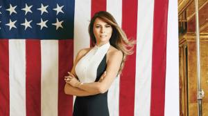 Strong, beautiful, fearless, and confident - our next First Lady could well be the most-photographed in history BEFORE becoming First Lady!