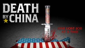 As this best-selling book and Netflix documentary assert, China is killing the American economy.