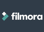 Wondershare Filmora Logo