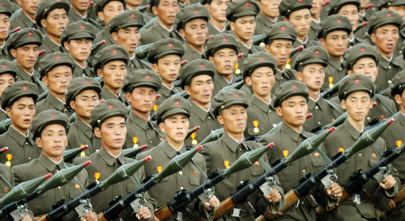 12 Things You Might Not Know About North Korea