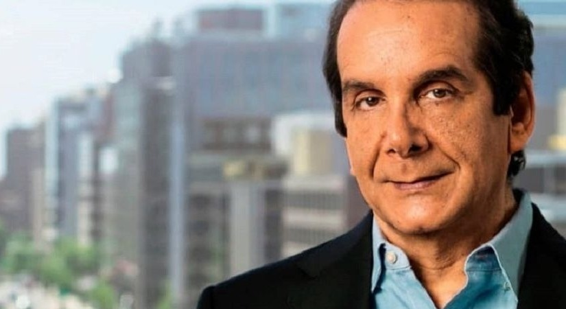 RIP: Dr. Charles Krauthammer