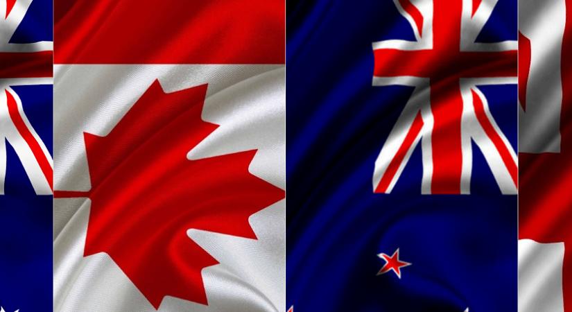 CANZUK – The Canada-Australia-New Zealand-United Kingdom Free TradeBloc
