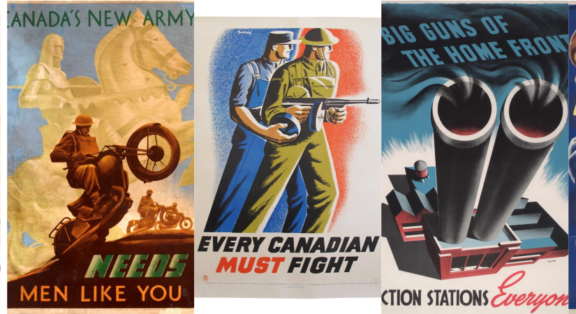Was Canada Effective in World War II?  ASK THE WORLD