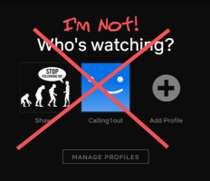 notwatching